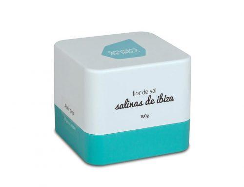 Salinas de Ibiza fleur de sel sea salt