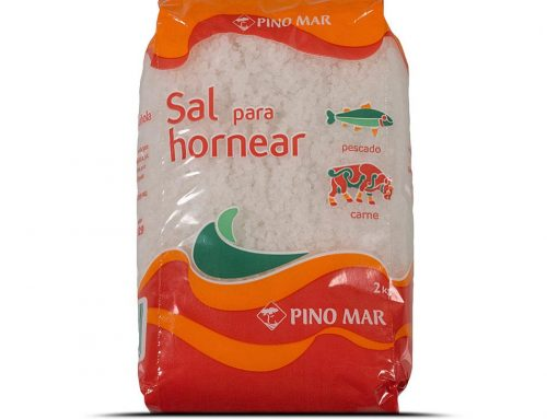 Pino Mar salt for oven salt-baking